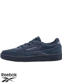 Women's Reebok Club C 85 'Soft' Trainers (BS5196) x5: £18.95